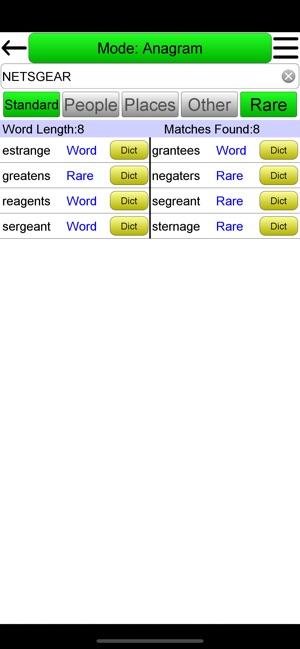 Crossword Solver On The App Store