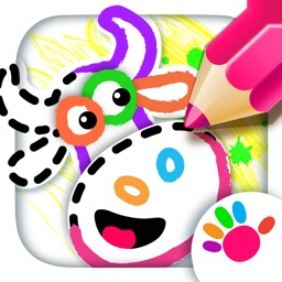 Bini Coloring & Drawing Games