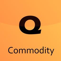 Commodity Prices Live