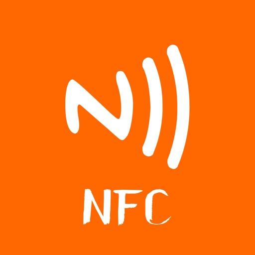 NFC Reader And Writer