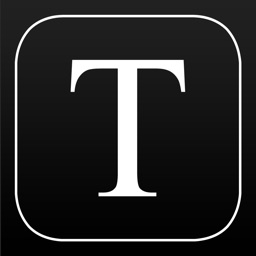 TypeSmith: Add Text to Photos