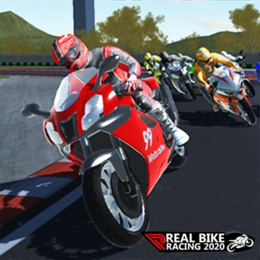 Real Motorbike Racing 2020