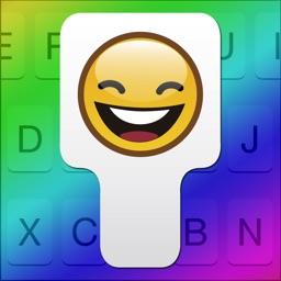 Write with emojis