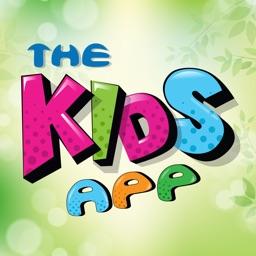 Kids App - Learning made fun
