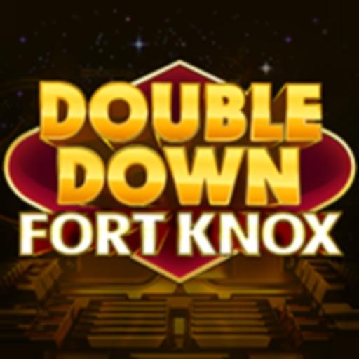 DoubleDown Fort Knox Slots iOS App