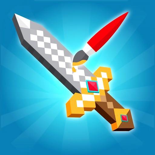 MineColor - MineCraft Coloring