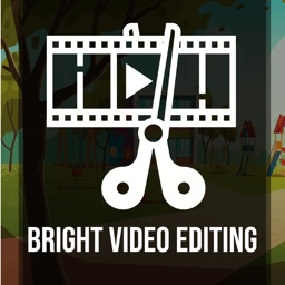 Bright Video Editing