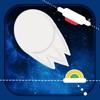 Click to Space: Bullseye Hit