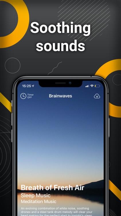 Brainwaves -- BinauralBeats screenshot-4