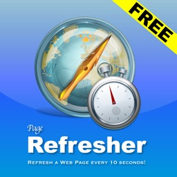 Page Refresher - Free