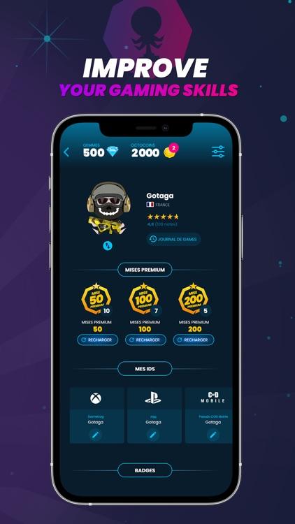 BetOnYou: Win prizes screenshot-5