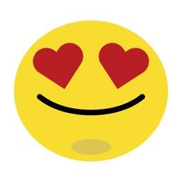 Emoji & GIF Keyboard Sticker