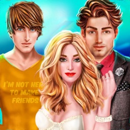 College Love Story: Teen Game