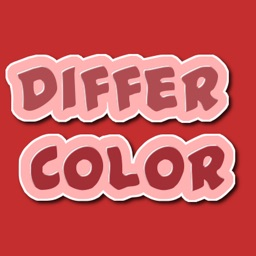 Differ Color
