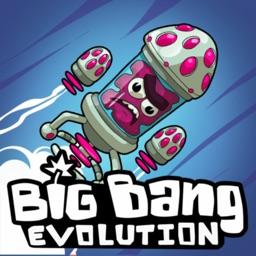 BIG BANG Evolution