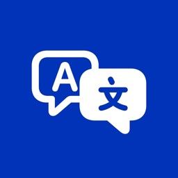 Translator. Translate voice