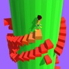 Climb The Tower 3D - iPhoneアプリ