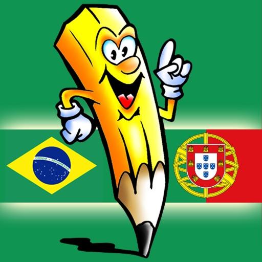Portuguese verbs conjugation