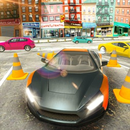 Epic Car Parking Legends Drive