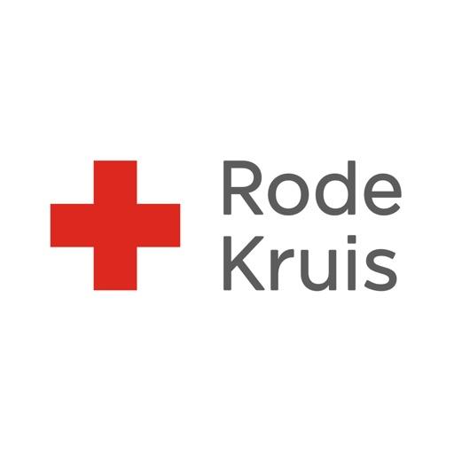 EHBO-app - Rode Kruis