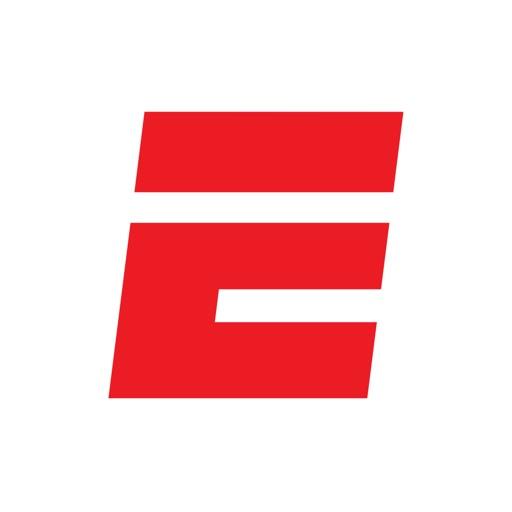 ESPN: Live Sports & Scores icon