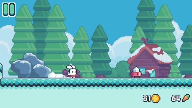 Yeah Bunny 2 screenshot-4