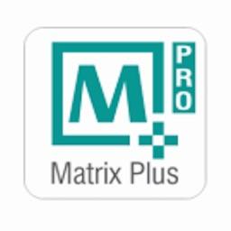 Matrix Plus Pro