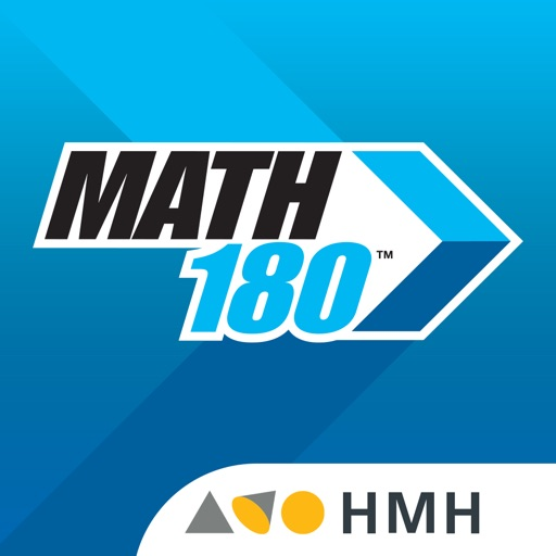 HMH MATH 180 Course 1