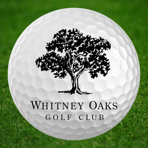 Whitney Oaks Golf Club icon