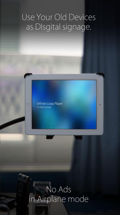 Infinite Loop Player Pro screenshot-3