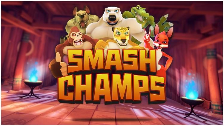 Smash Champs screenshot-0