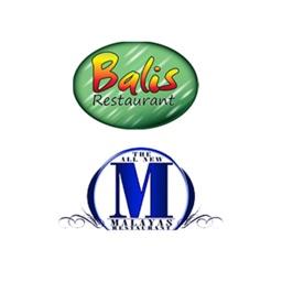 Balis Malayas