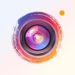 Hi Camera - Cartoon Filter