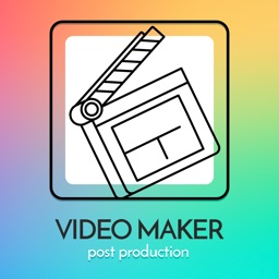 Video Maker – Post Production