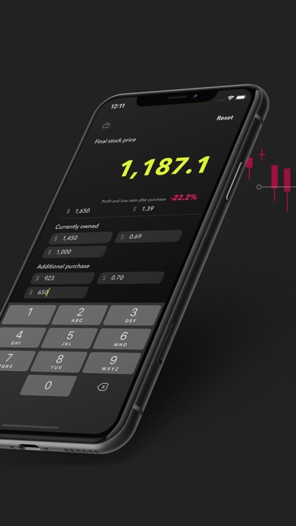 WaterMix Pro - scale trading