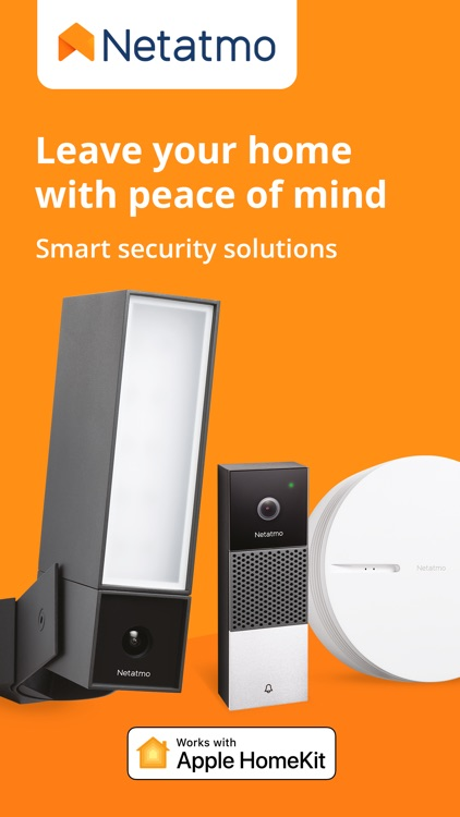 Home + Security