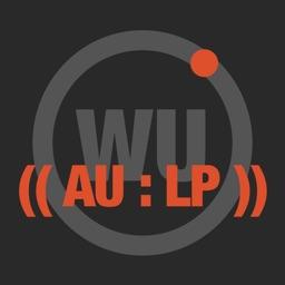 WU: AULowPassFilter