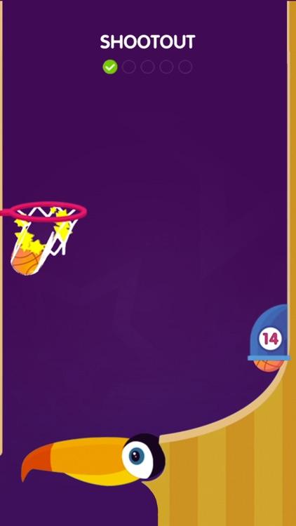 Flipper Dunk screenshot-5