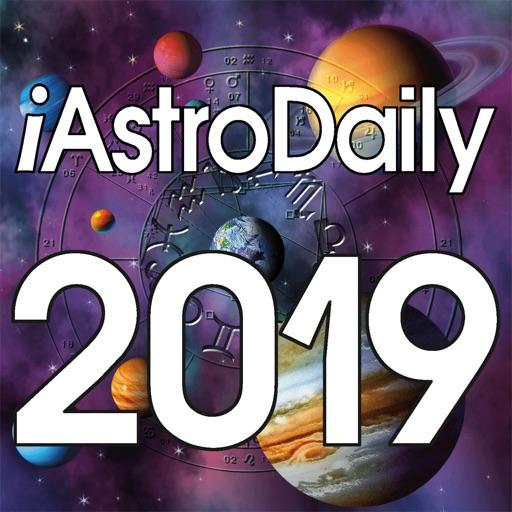 iAstroDaily 2019