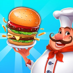 Cooking Fever- Restaurant Game