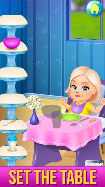 Baby Games & Care Adventure screenshot-8