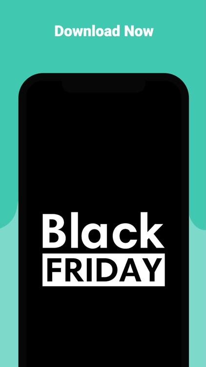 Black Friday Deals screenshot-4