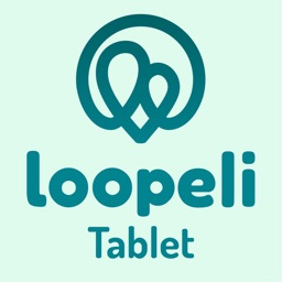 Loopeli for tablets