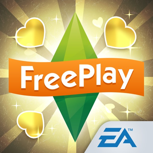 Baixar The Sims™ JogueGrátis para iOS