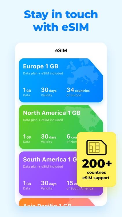 WiFi Map: Passwords, VPN, eSIM screenshot-6