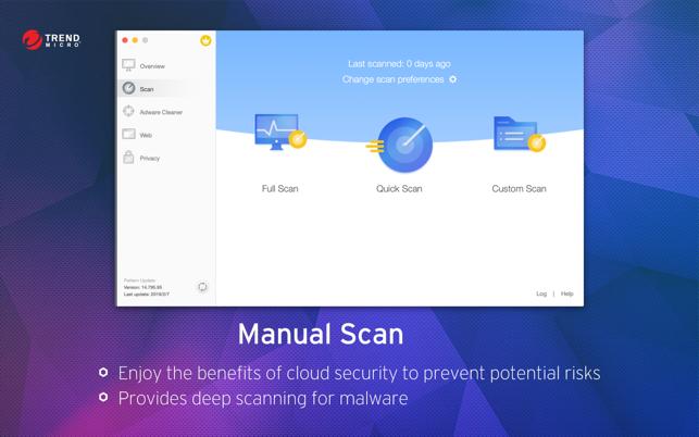 free download virus removal app
