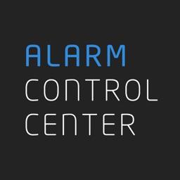 Alarm Control Center