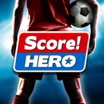 Score! Hero pour pc