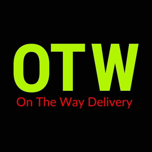 OTW On The Way Delivery