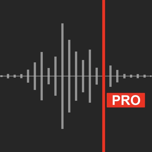 AVR X PRO - Voice Recorder